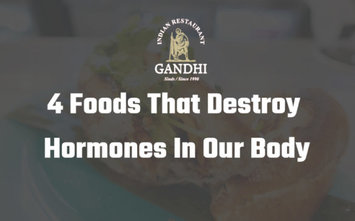 4 Harmful Foods Not Good For Body