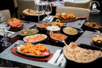 Best Delicious Indian Dishes Serve in Amsterdam