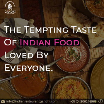 Best Indian Food Services In Amsterdam (Leidseplein)
