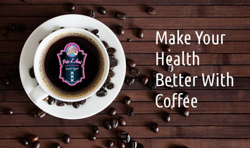 Coffee Make The Heart Healthier