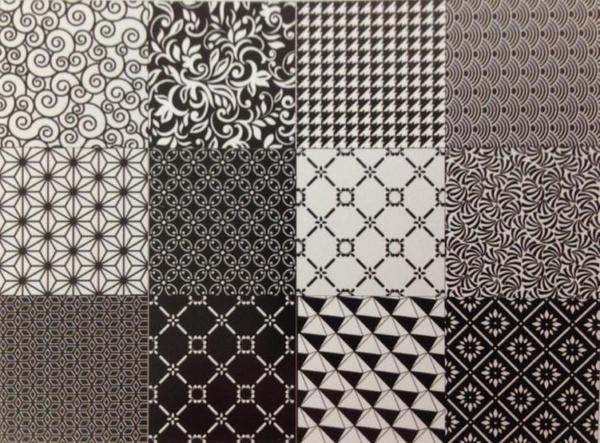 Aparici moving imitatie cementtegel patchwork bij vlagsma tegels marktgigant - Imitatie cement tegels ...