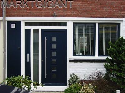 Benitech voor uw kunststof kozijnen en deuren marktgigant for Deuren en kozijnen