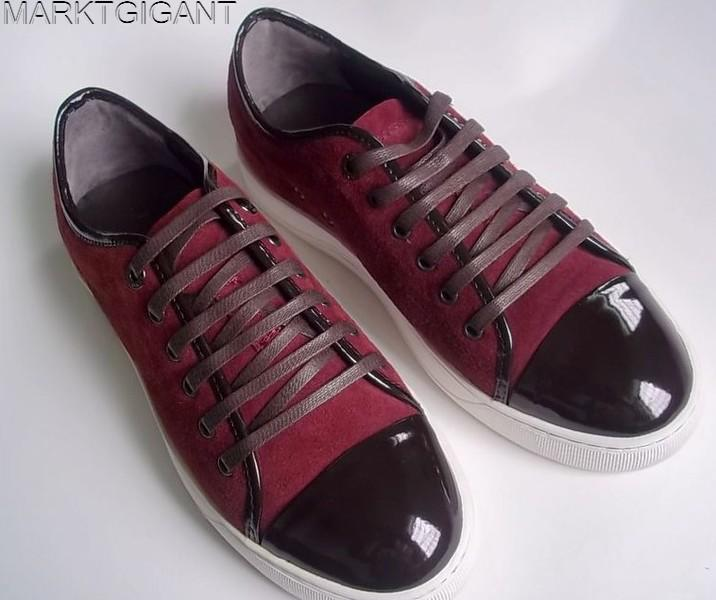 Christian Louboutin Sneakers Rood
