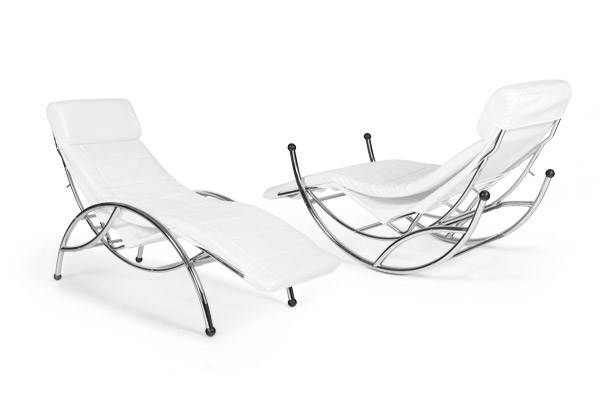 design ligstoel aanbieding marktgigant