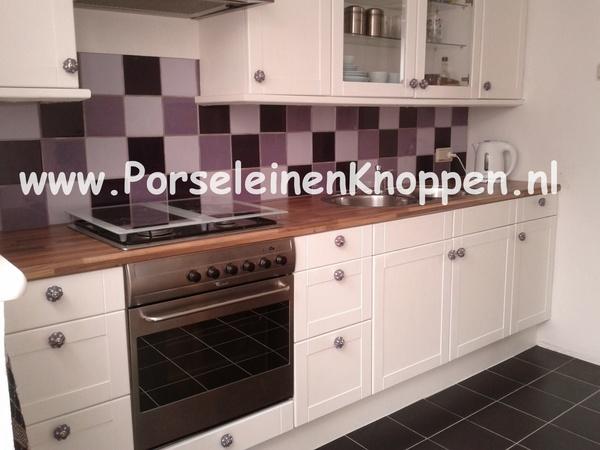 Keuken deur knopjes - Keuken originele keuken ...