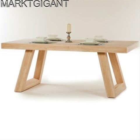 Hardhouten design tafels voor de beste prijs marktgigant - Tafel design keuken ...