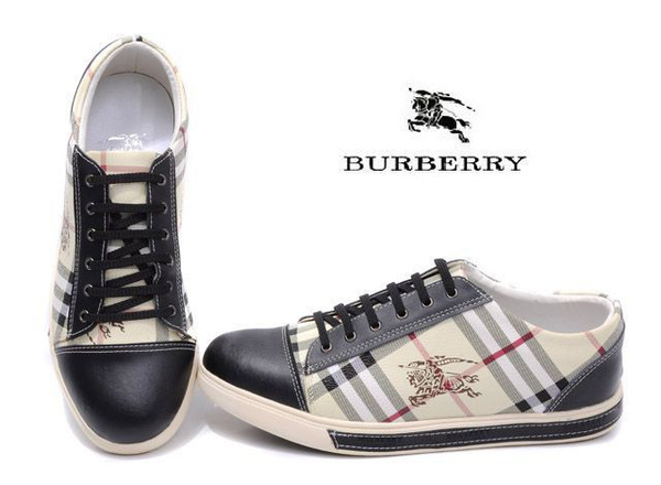 Burberry Laarzen Heren