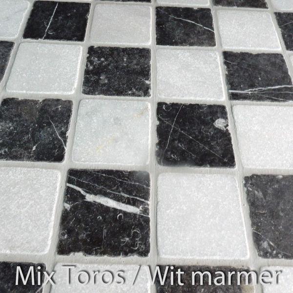 Keuken tegels zwart wit: castelo portugese tegels classic lijn ...