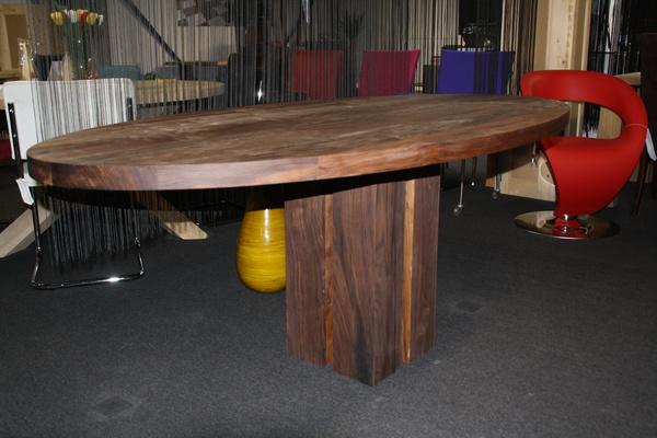 Ovale Eettafel Tweedehands ~ Home design idee u00ebn en meubilair inspiraties