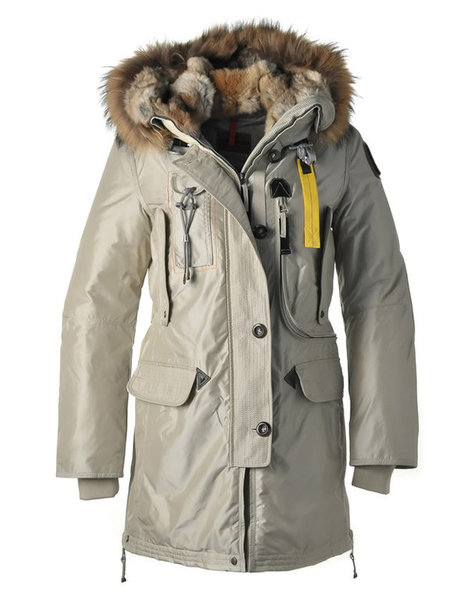 Parajumpers Long Bear Dames