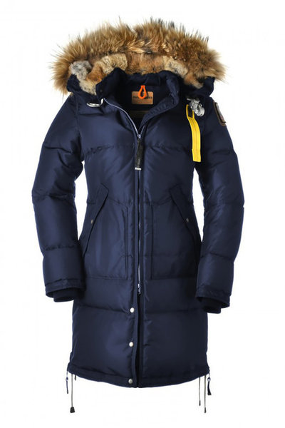 Parajumpers Dames Marktgigant New Bear Parka Long Hq7d7wBFS
