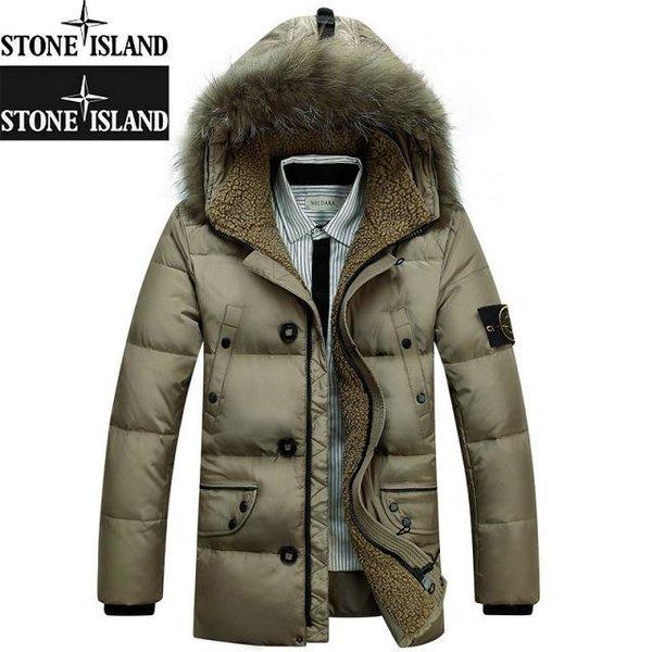 Xl Heren Stone Jassen S Marktgigant Xxl Island M New L Z0qxvwZ