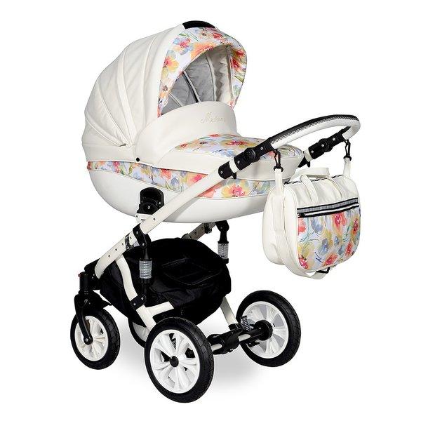 nieuw bij baby en kinderwereld combi kinderwagen madonna lux marktgigant. Black Bedroom Furniture Sets. Home Design Ideas