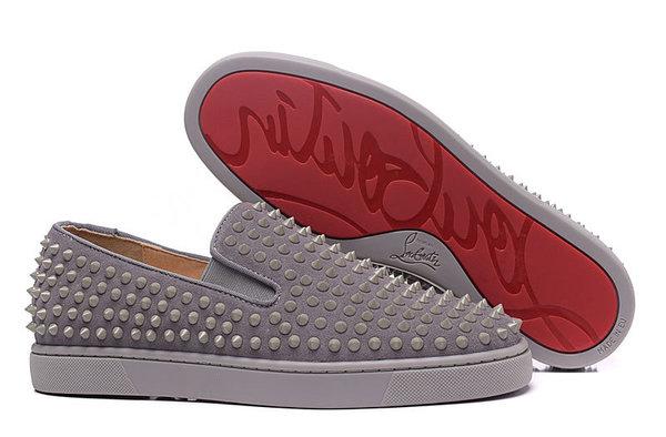 4e580973ce1 Roze Louboutin Sneakers vianed.nl