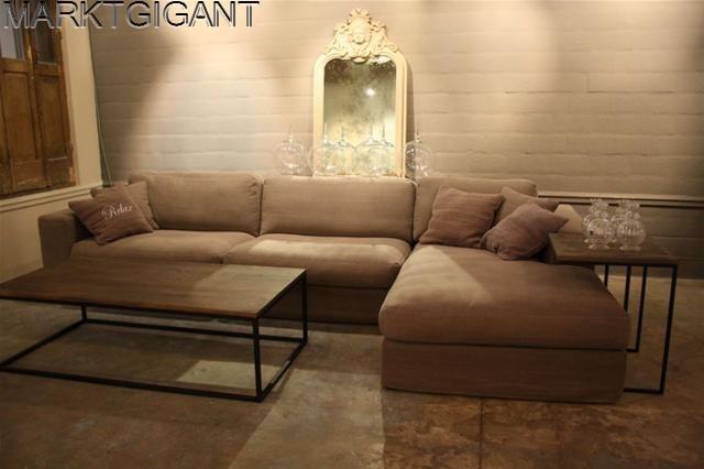 lounge hoekbank woonkamer