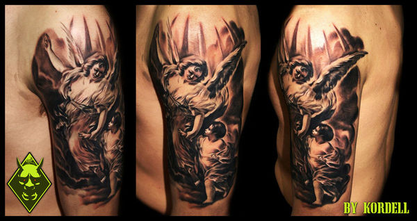 Tattoos by kordell de nieuwste tattooshop in nederland for Tattoo shops 24 hours