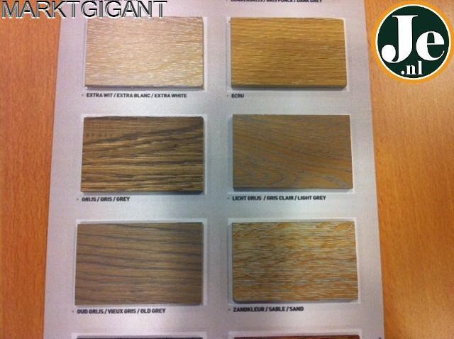 Wax of olie houten vloer hardwax olie bax hout terheijden